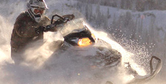Snowmobile Rentals | Bozeman, MT | Big Boys Toys