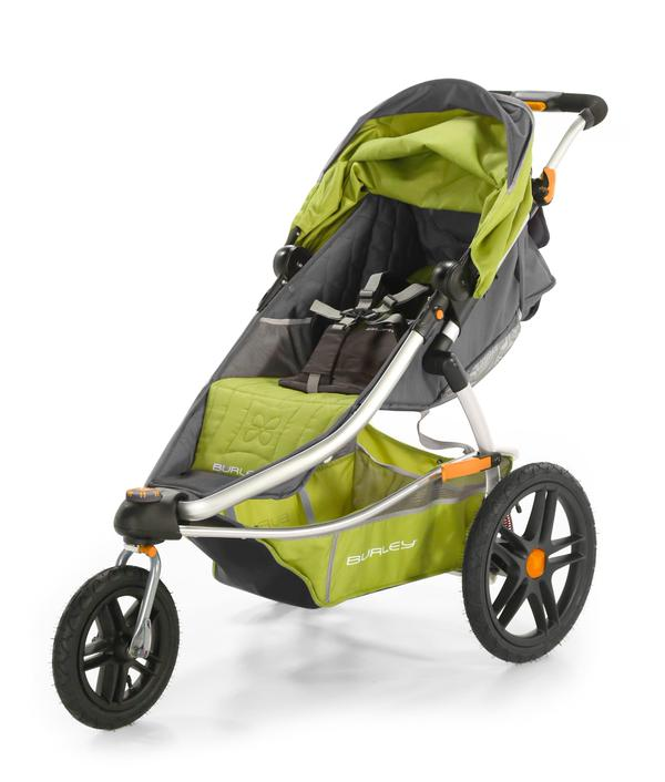 Jogging Stroller Rental | Big Boys Toys | Bozeman, MT