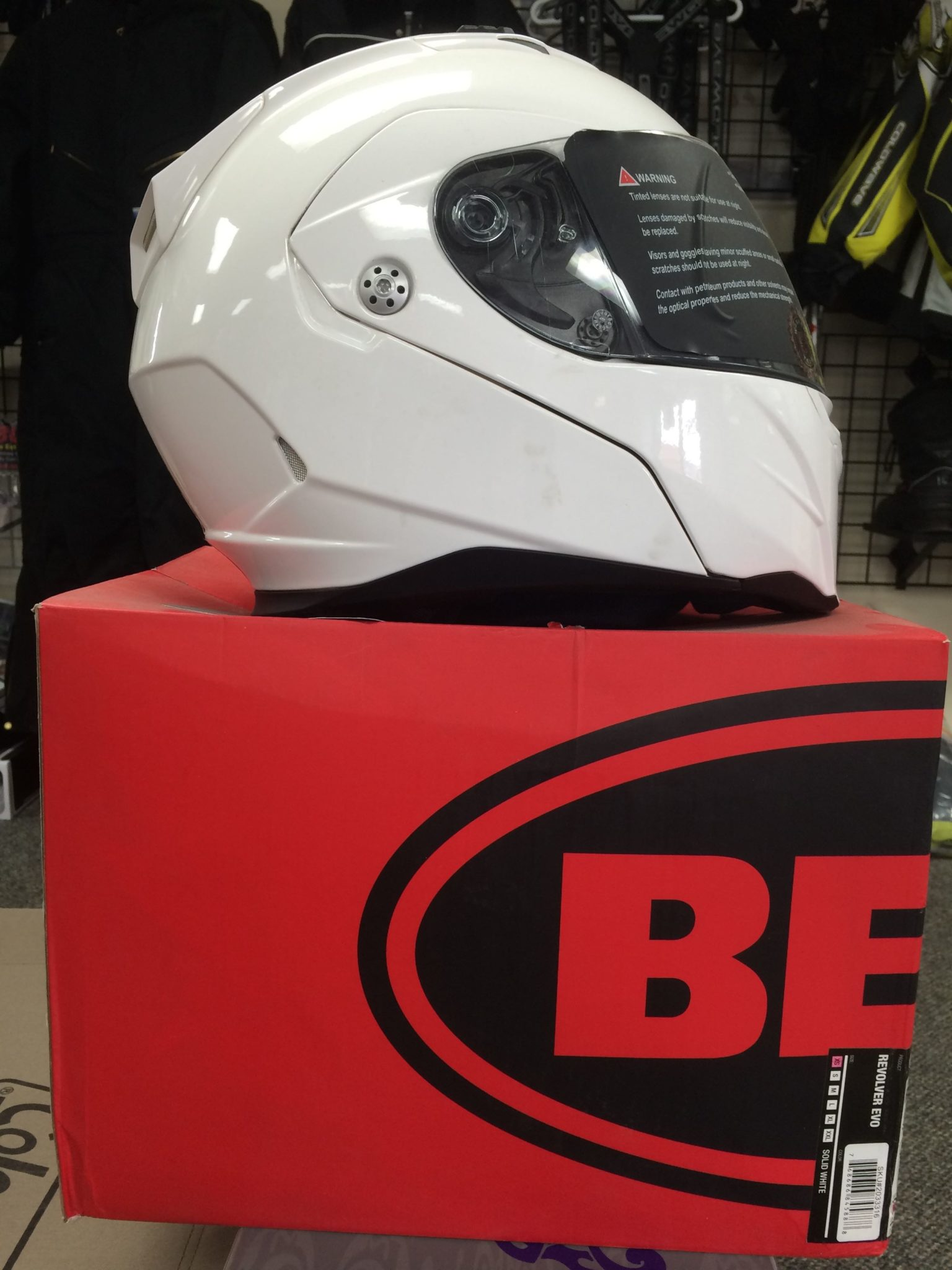 Bell Helmets for Sale | Big Boys Toys | Bozeman, MT