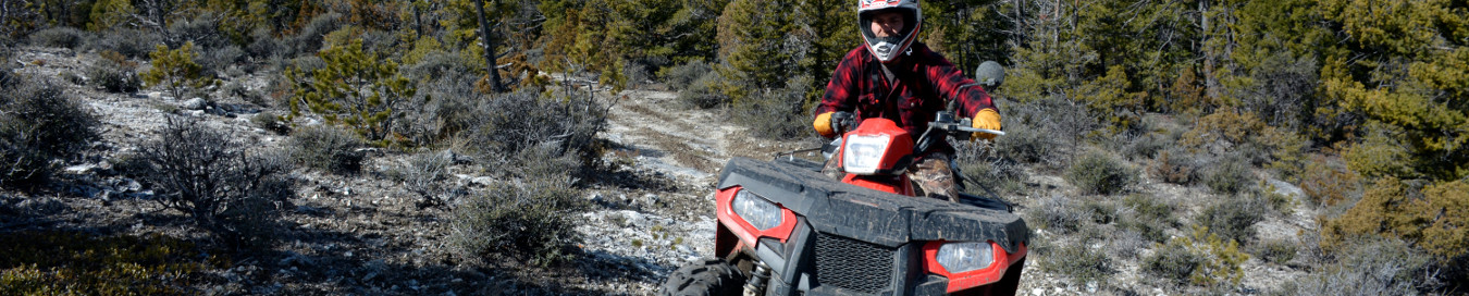 Bozeman ATV Rentals | Big Boys Toys