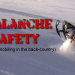 Avalanch Safety | While Snowmobiling in the Back-Country