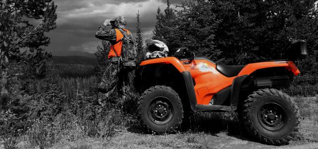 Hunting Rentals | Big Boys Toys | Bozeman, MT