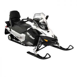 Bozeman Snowmobile Rentals | 2012 Ski-Doo Grand Touring | Big Boys Toys