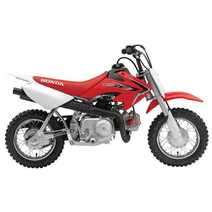Bozeman Dirt Bike Rentals | Honda CRF 50 | Big Boys Toys