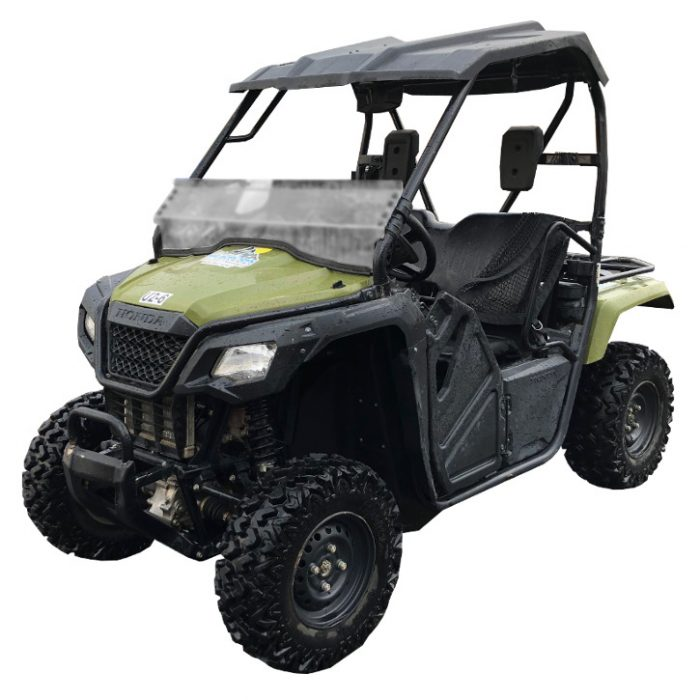 Honda Pionner 500 UTV | Side by Side Rental | Big Boys Toys | Bozeman, MT