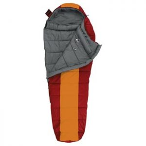 Eureka Sleeping Bag Camping Rentals | Big Boys Toys | Bozeman, MT