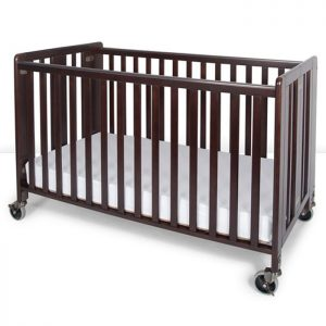 Foundations Full Size Collapsible Crib Baby Gear Rentals | Big Boys Toys | Bozeman, MT