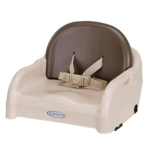 Graco Blossom Booster Seat Baby Gear Rentals | Big Boys Toys | Bozeman, MT