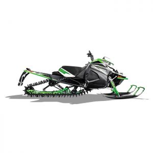 Bozeman Snowmobile Rentals | Big Boys Toys | Arctic Cat M8000 153