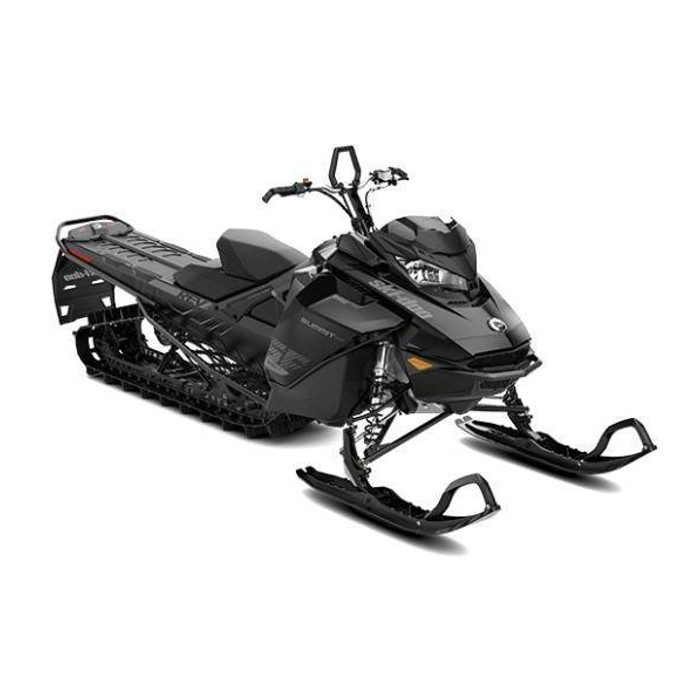2019 Ski-Doo SUMMIT SP 165 850 ETEC | Snowmobile Rental | Big Boys Toys | Bozeman, MT
